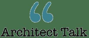 Architect Talk