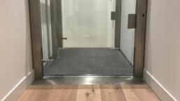 Contemporary Wheelchair lift