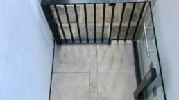 Custom Disabled Access Wheelchair lift