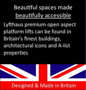 Lyfthaus Platform Lift
