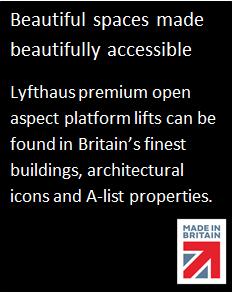 Platform Lifts Lyfthaus