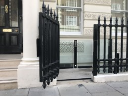 Wheelchair Lift London