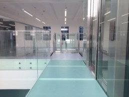 stainless steel platform lift