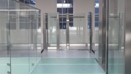 Bespoke Stainless Platform Lifts London