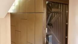 bespoke wheelchair lift uk