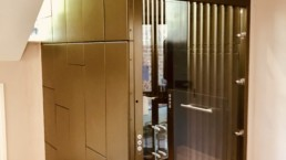 domestic platform lifts uk