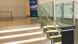 wheelchair access lifts