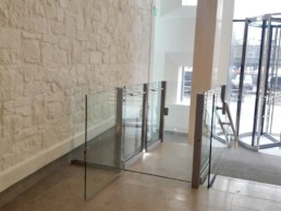 Premium Disabled Access Platform Lift